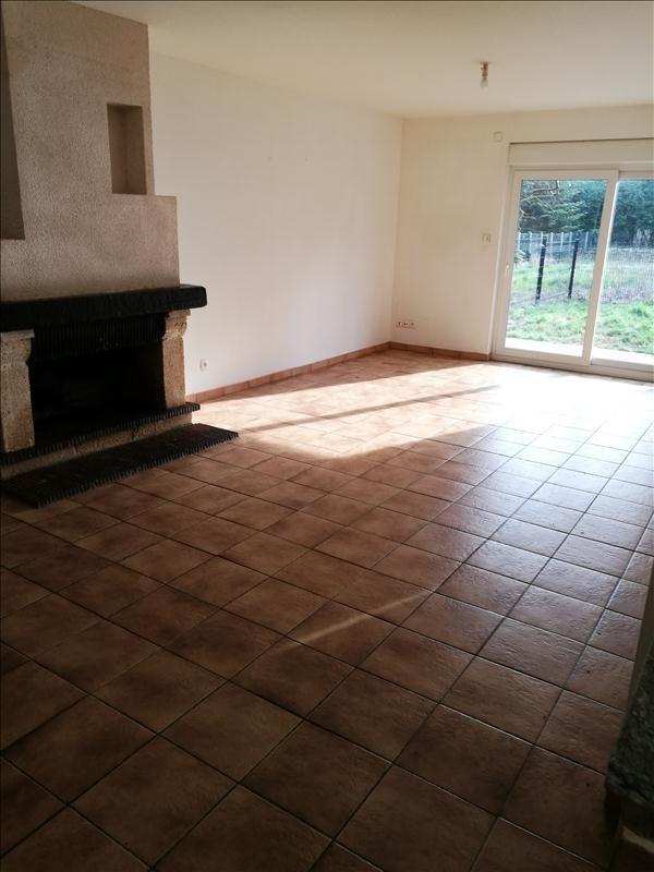 Sale house / villa Goeulzin 147600€ - Picture 2