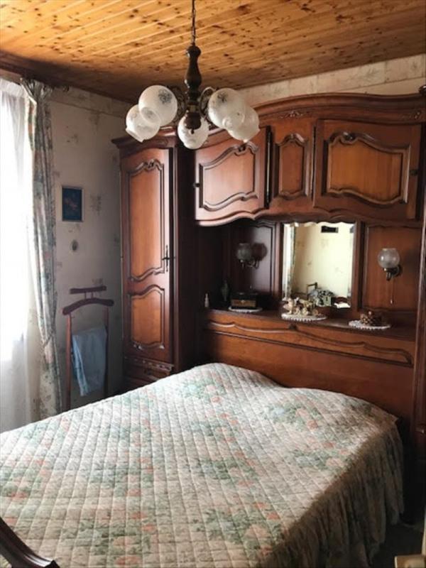 Vente maison / villa La tranche sur mer 284100€ - Photo 7