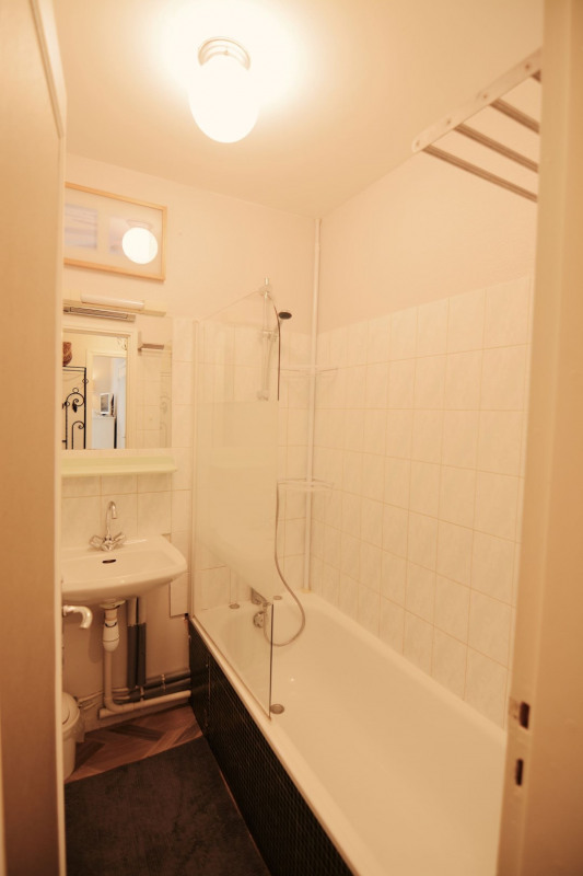 Vacation rental apartment Stella plage 220€ - Picture 13