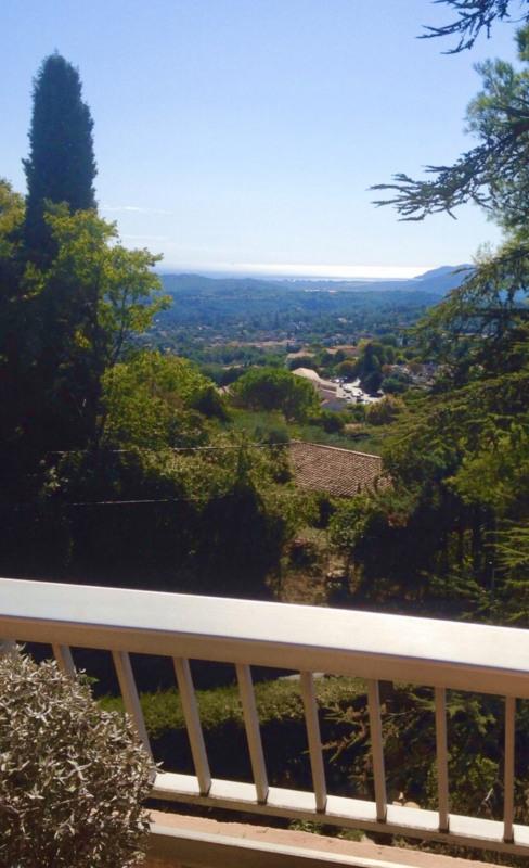Vente appartement Grasse 317000€ - Photo 4