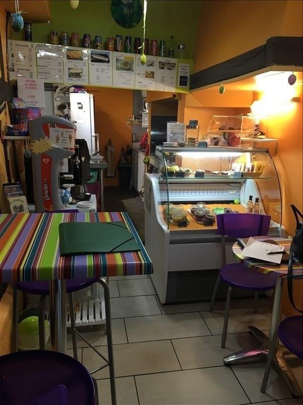 Commercial property sale shop Auxerre 48000€ - Picture 3