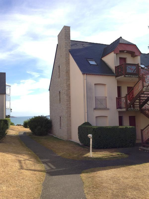 Location vacances appartement Saint jacut de la mer 330€ - Photo 5