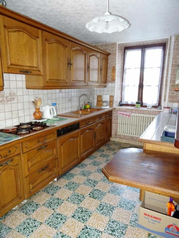 Vendita casa Breval 168000€ - Fotografia 3