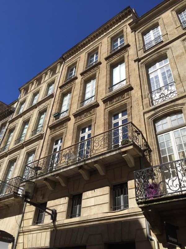 Location appartement Bordeaux 762€ CC - Photo 1