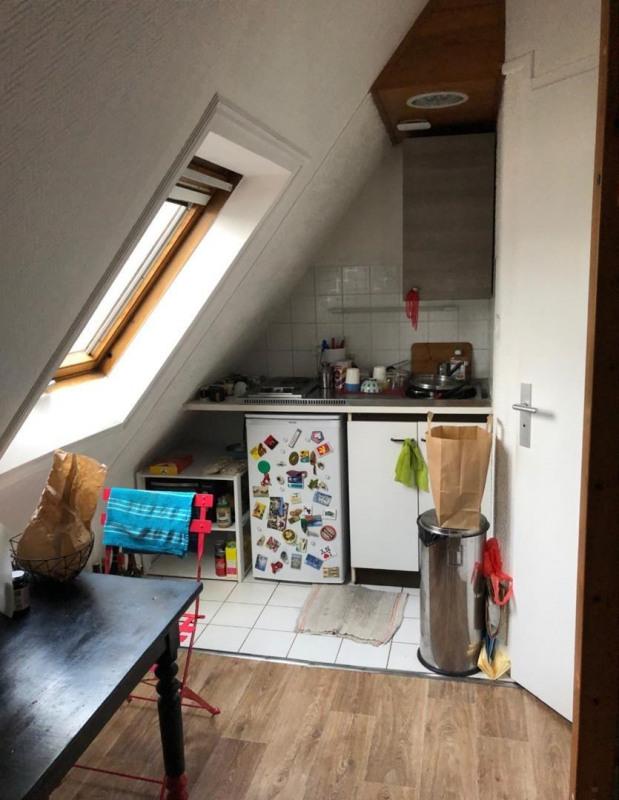 Vente appartement Paris 17ème 160500€ - Photo 6
