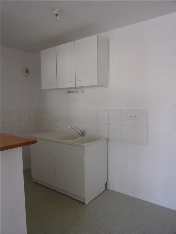 Vente appartement Chateaubourg 111300€ - Photo 3