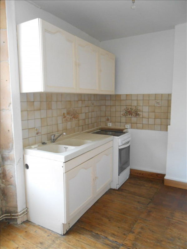 Rental apartment Caen 510€ CC - Picture 4