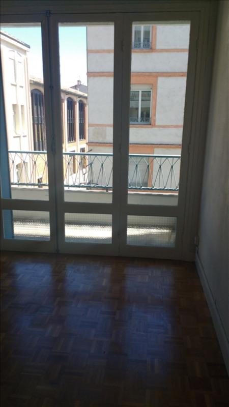 Alquiler  apartamento Toulouse 583€ CC - Fotografía 2