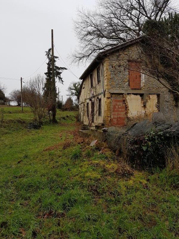 Venta  casa Bahus soubiran 57780€ - Fotografía 2