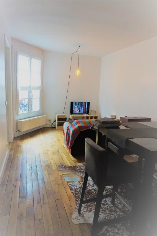 Alquiler  apartamento Paris 15ème 1600€ CC - Fotografía 3