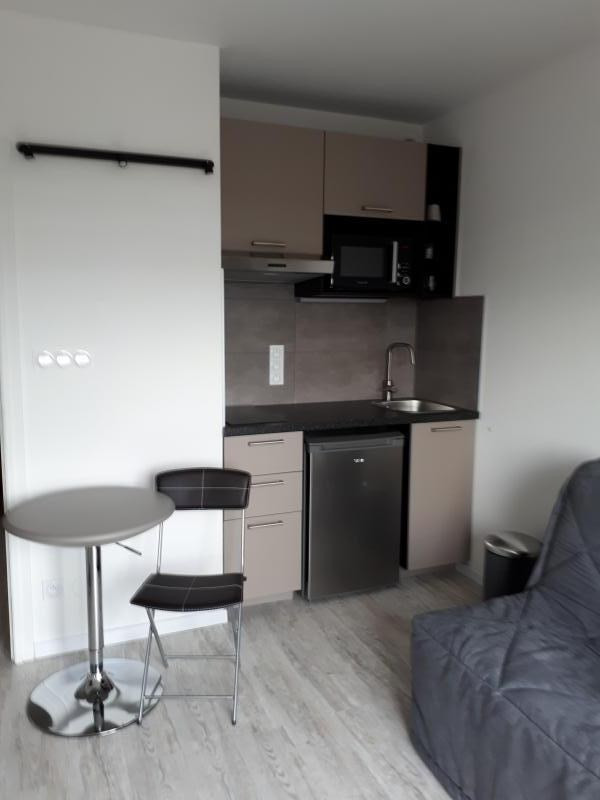 Alquiler  apartamento Illkirch graffenstaden 515€ CC - Fotografía 1