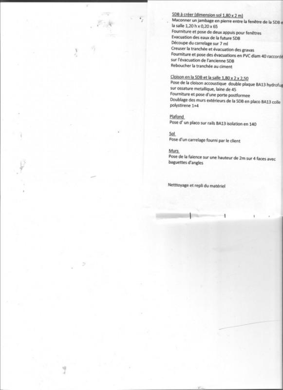 Vendita casa Auxonne 49000€ - Fotografia 3