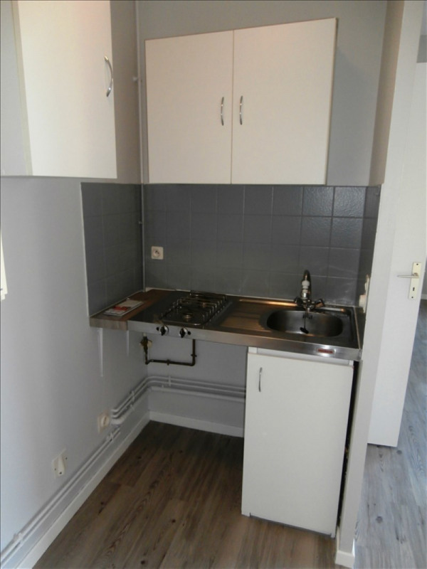 Vente appartement Secteur mazamet 47 000€ - Photo 3