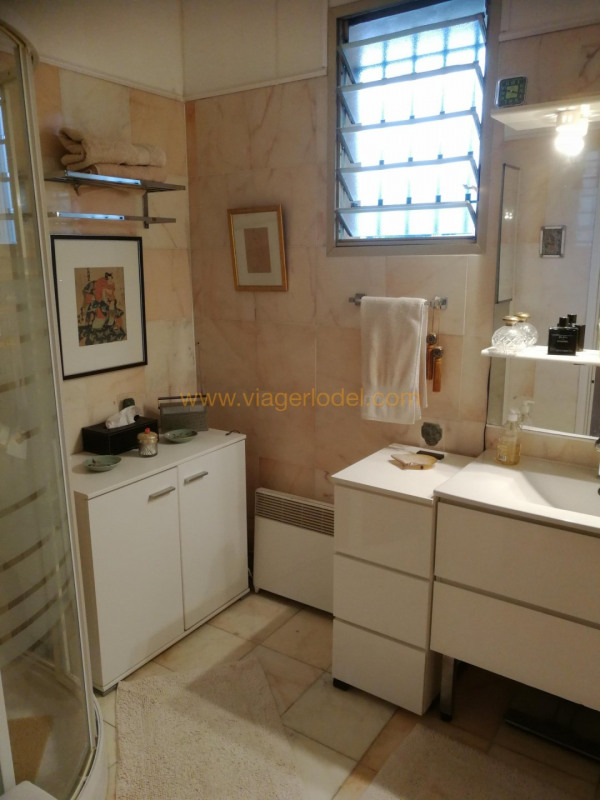 Life annuity apartment Nice 150 000€ - Picture 10