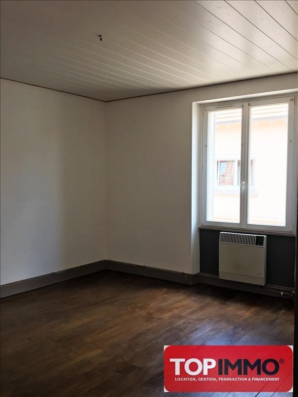 Location appartement Raon l etape 340€ CC - Photo 2