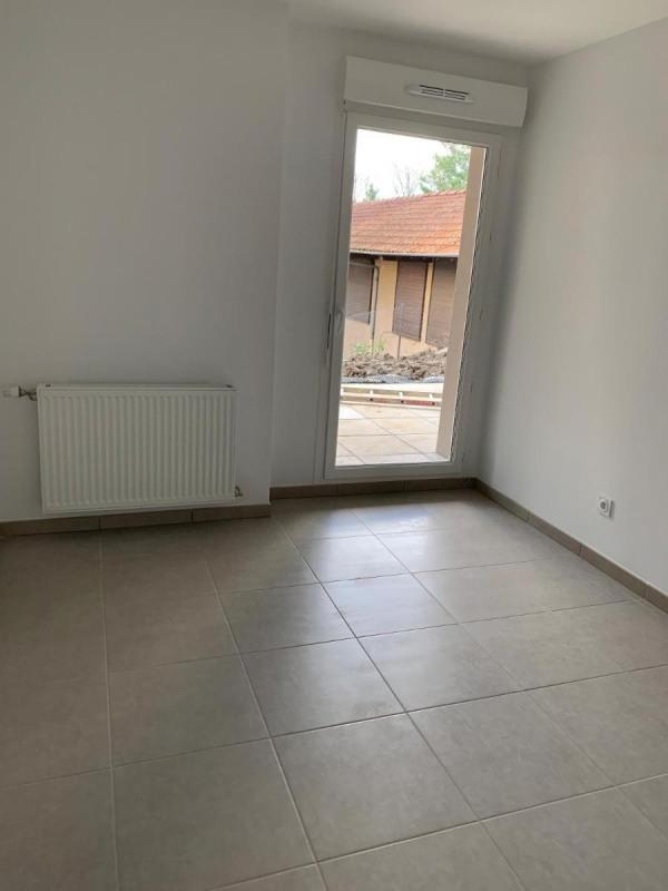 Rental apartment Jassans riottier 570€ CC - Picture 6