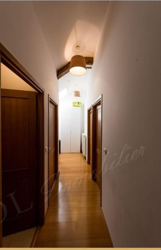 Deluxe sale apartment Chantilly 650000€ - Picture 13