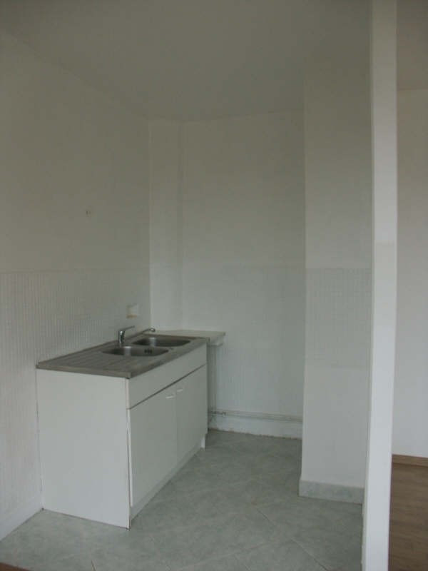 Rental apartment Le vésinet 923€ CC - Picture 3