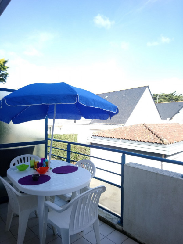 Vacation rental miscellaneous Pornichet 395€ - Picture 8
