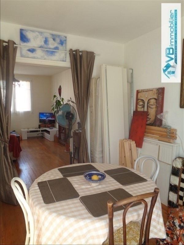 Vente appartement Champigny sur marne 226000€ - Photo 1