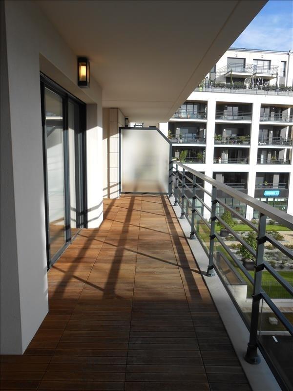 Rental apartment Caen 891€ CC - Picture 2