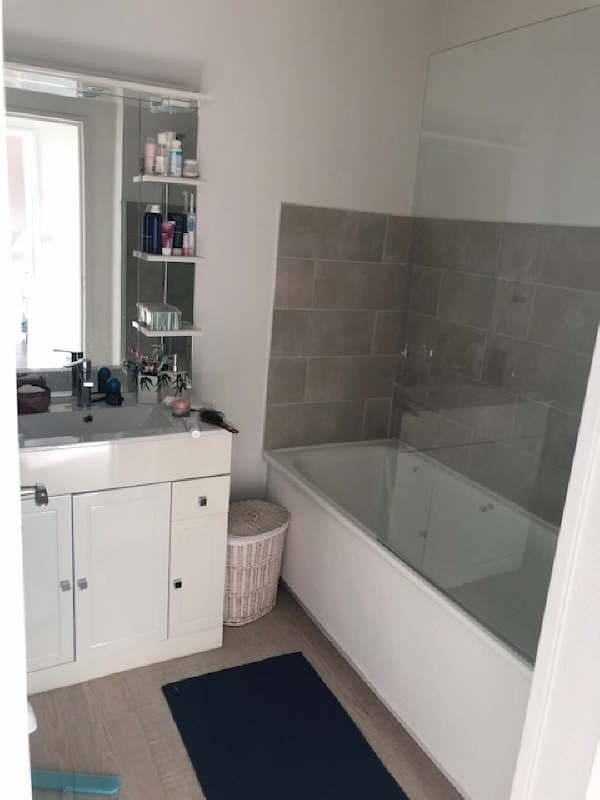Vente appartement Poitiers 92 650€ - Photo 3