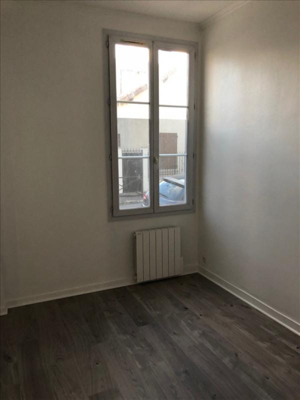 Rental apartment Villejuif 810€ CC - Picture 4