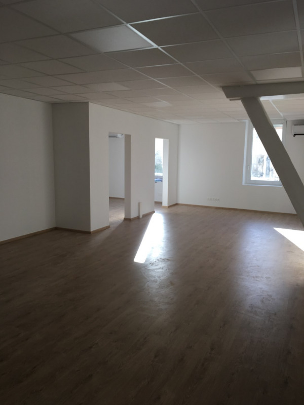 Rental empty room/storage Villeurbanne 1 750€ HC - Picture 2