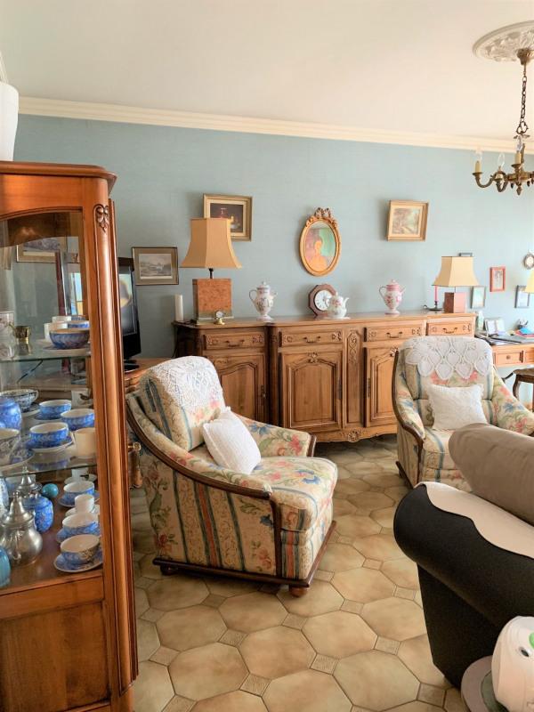 Revenda apartamento Épinay-sous-sénart 98000€ - Fotografia 2