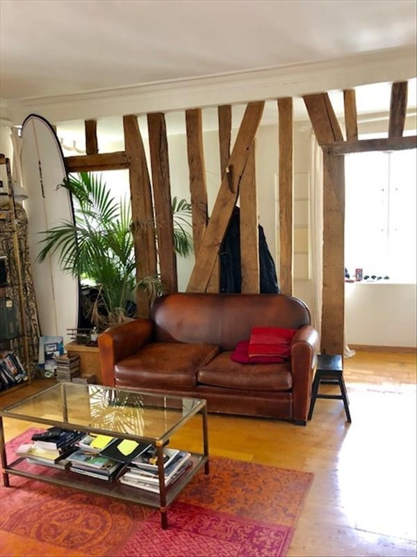 Vente appartement Marly le roi 288 000€ - Photo 4