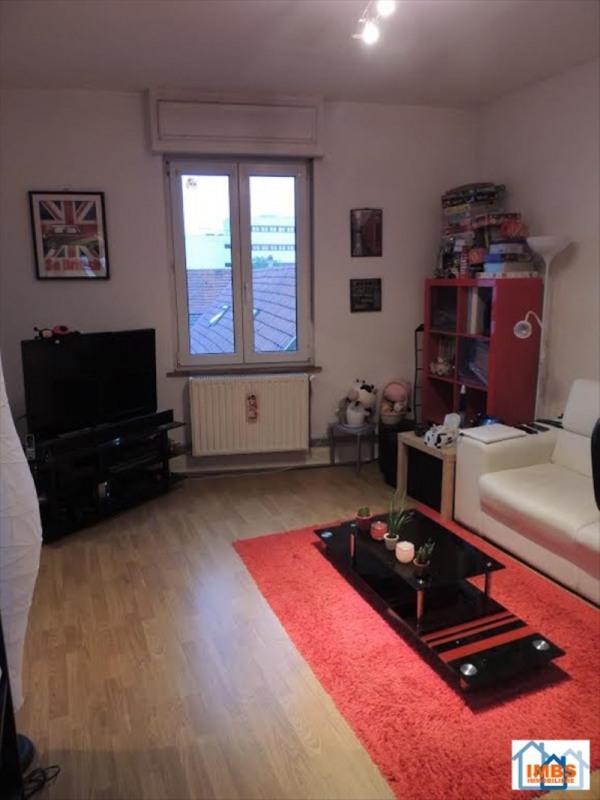 Alquiler  apartamento Schiltigheim 676€ CC - Fotografía 1