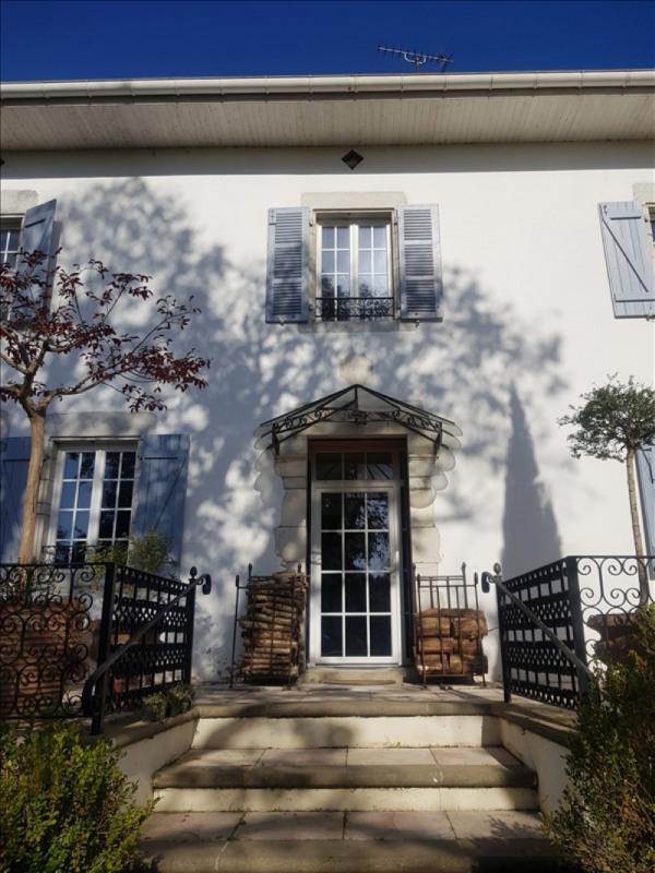 Vente de prestige maison / villa St andre de seignanx 833000€ - Photo 5