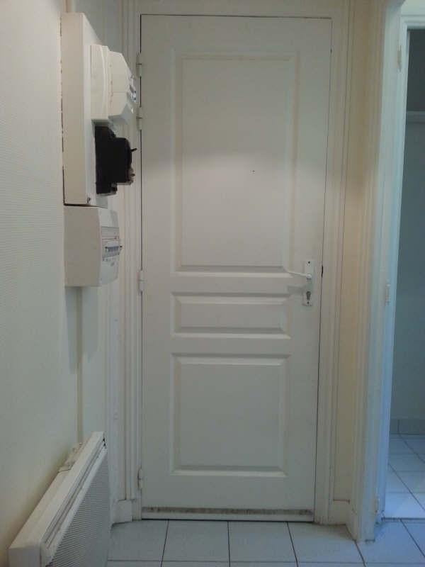 Rental apartment St maur des fosses 600€ CC - Picture 3