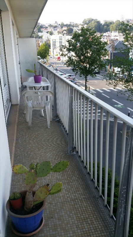 Vente appartement Le havre 69000€ - Photo 4