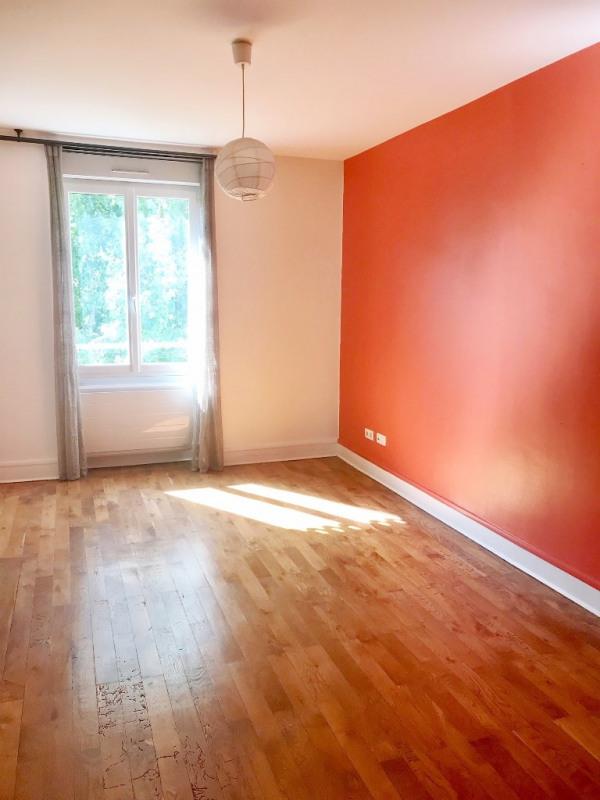 Sale apartment Lyon 6ème 440000€ - Picture 5