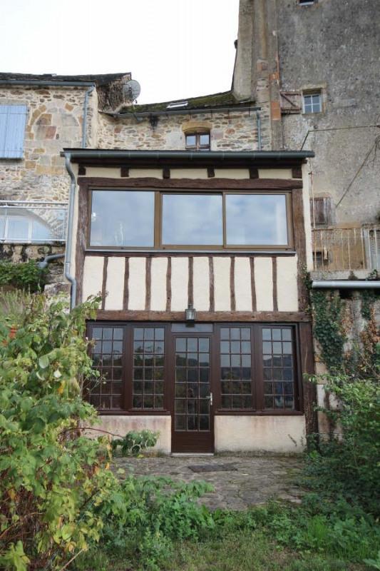 Sale house / villa Najac 147000€ - Picture 8