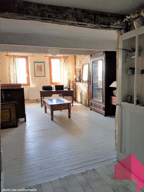 Sale house / villa Baziege 260000€ - Picture 2