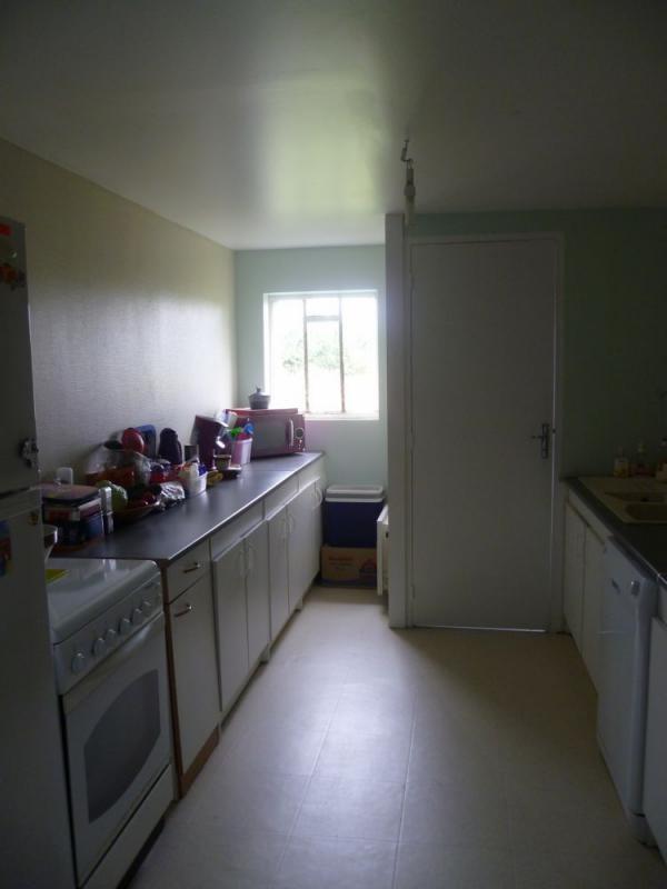 Vente maison / villa Orbec 117000€ - Photo 2