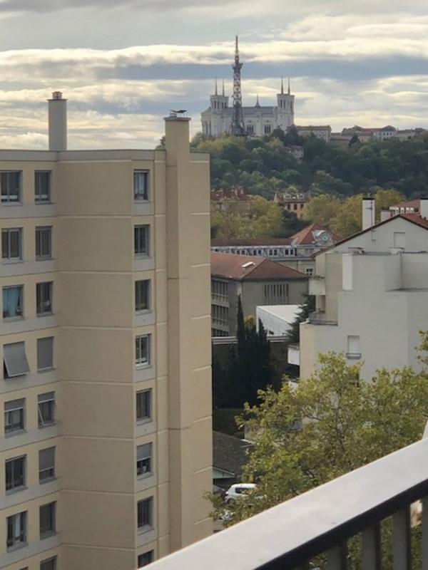 Vendita appartamento Lyon 4ème 440000€ - Fotografia 2