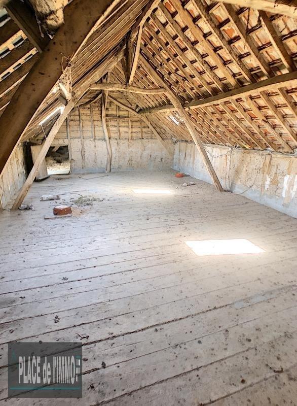 Vente maison / villa Oisemont 45000€ - Photo 4
