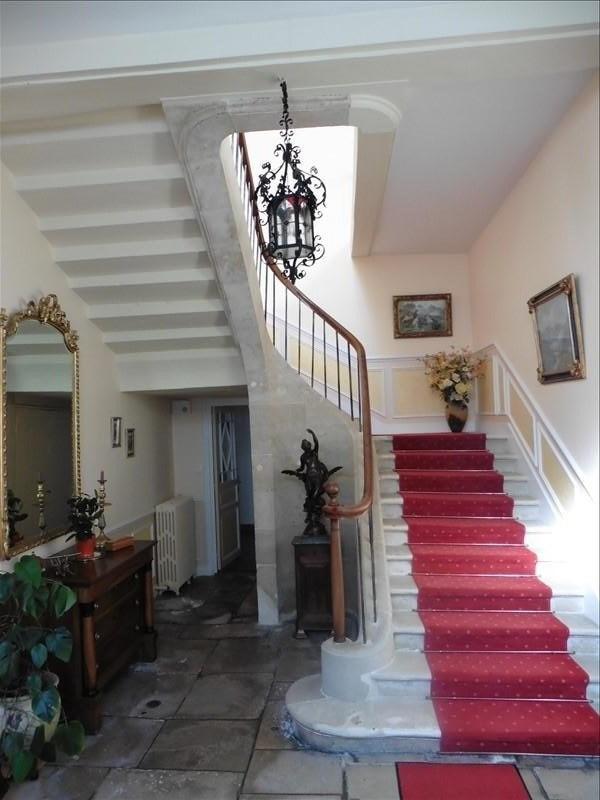 Vente hôtel particulier St maixent l ecole 384800€ - Photo 4