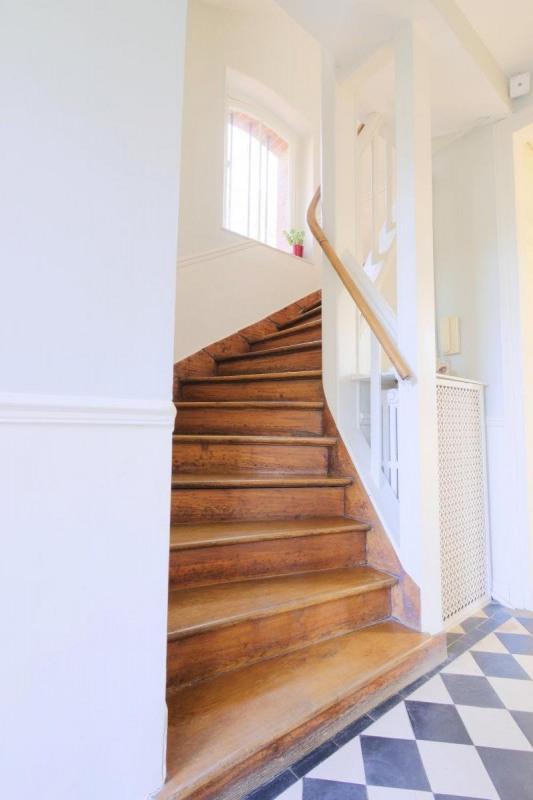 Vendita casa St leu la foret 740000€ - Fotografia 10