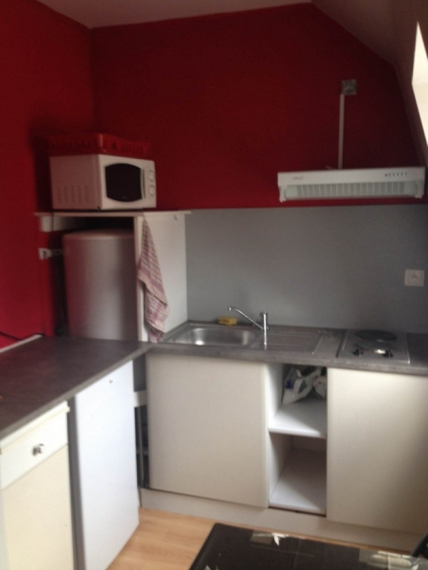 Location appartement Petite synthe 450€ CC - Photo 1
