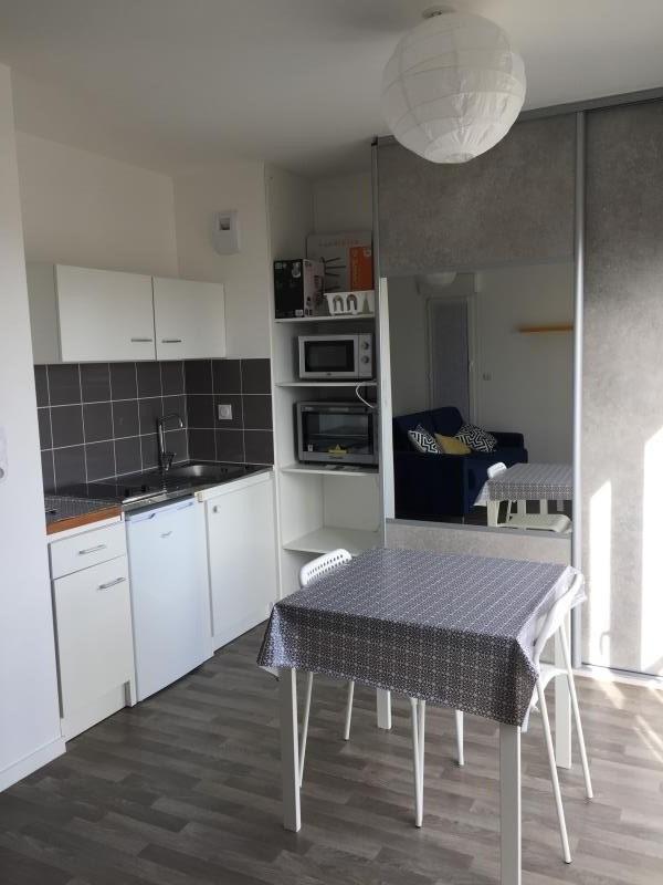 Rental apartment Caen 477€ CC - Picture 2