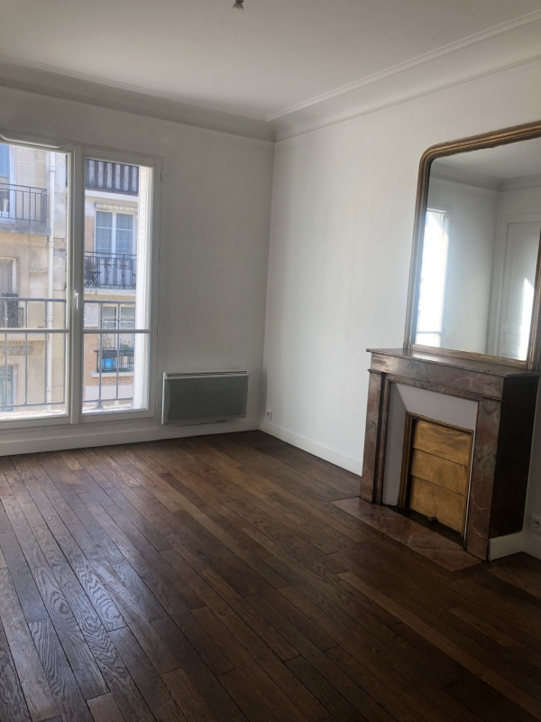 Location appartement Paris 16ème 1 850€ CC - Photo 4