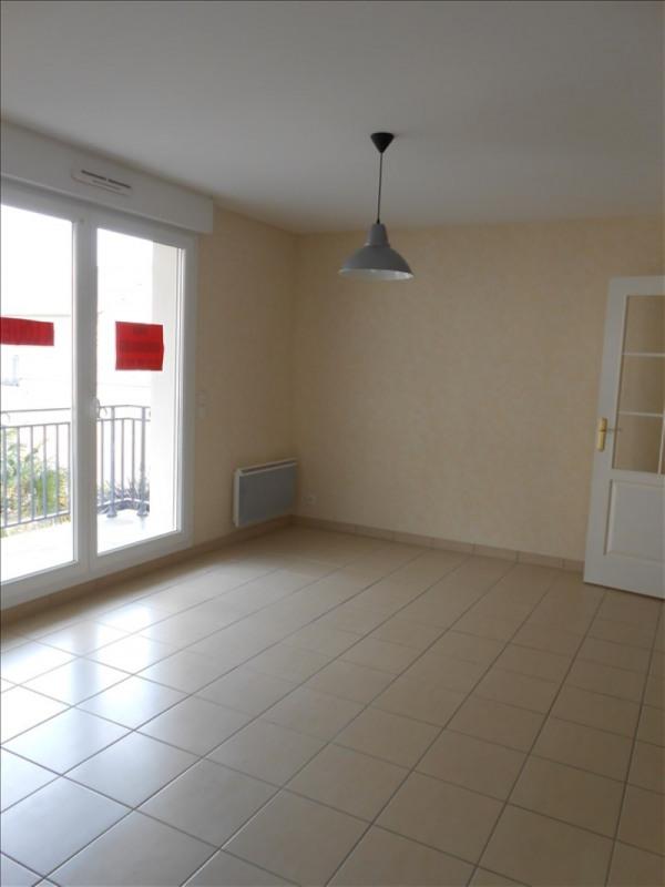 Rental apartment Ouistreham 492€ CC - Picture 3
