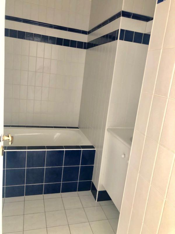 Rental apartment Paris 16ème 4700€ CC - Picture 9