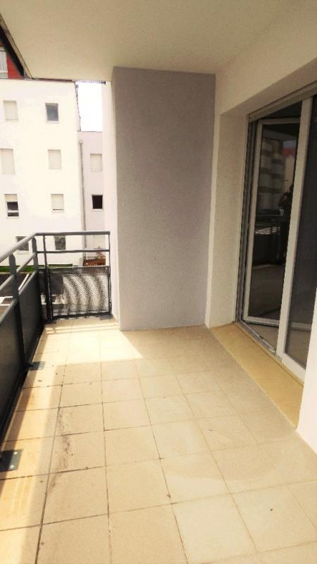 Rental apartment Gex 1598€ CC - Picture 9