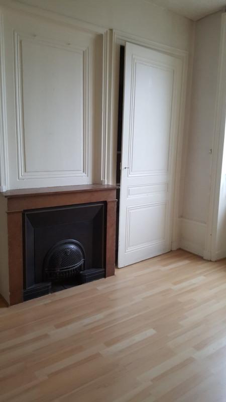 Affitto appartamento Villeurbanne 575€ CC - Fotografia 4