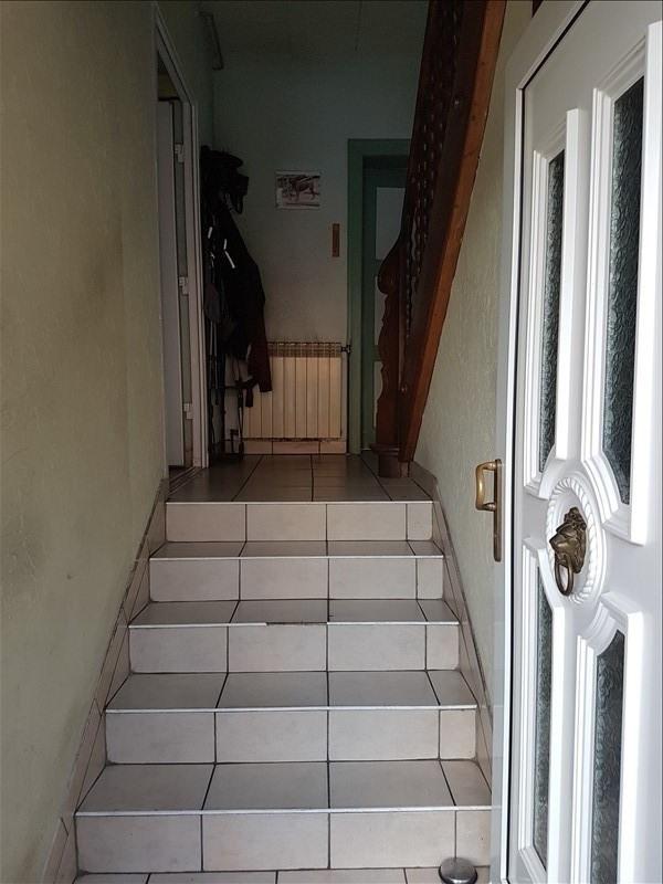 Sale house / villa Hatten 199000€ - Picture 1